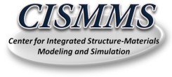 Center for Integrated Structure-Materials Modeling and Simulation